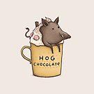 Schweineschokolade von Sophie Corrigan