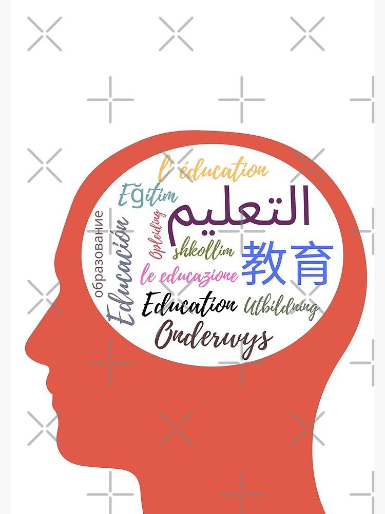 Mind Your Language by chelledavies