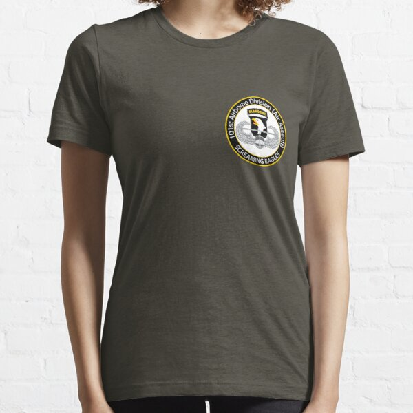 101st Airborne Screaming Eagles Essential T-Shirt