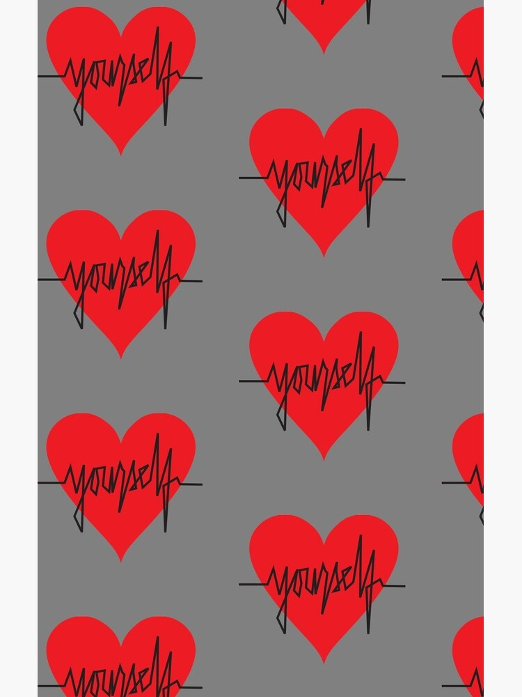 love yourself - zachary martin by Zkeepit100