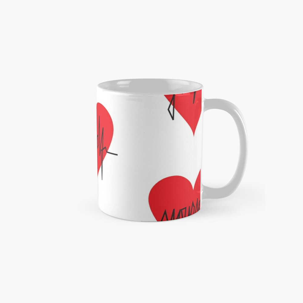 love yourself - zachary martin Mug