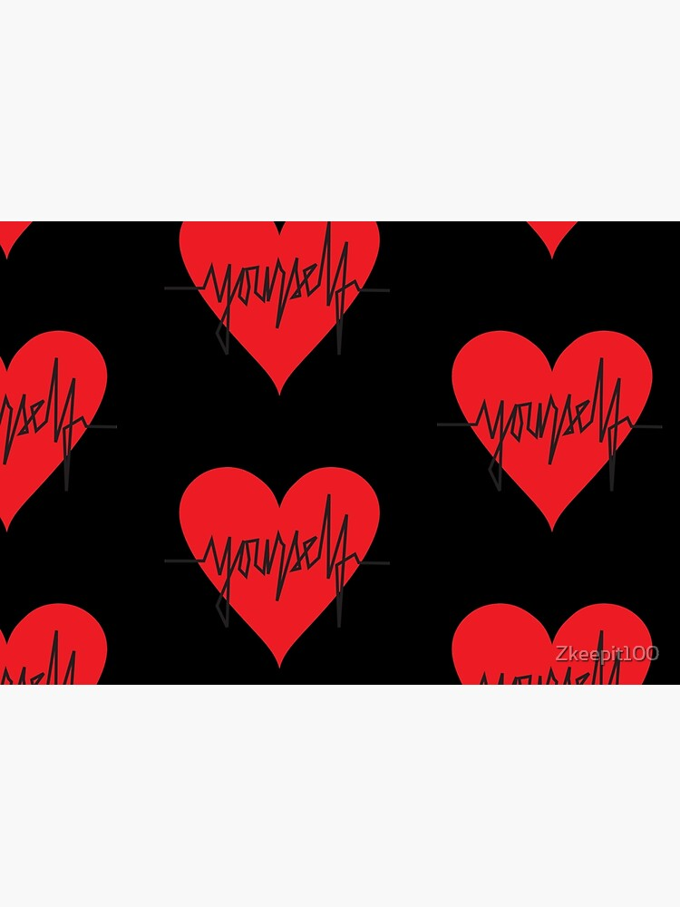 love yourself - zachary martin by Zkeepit100