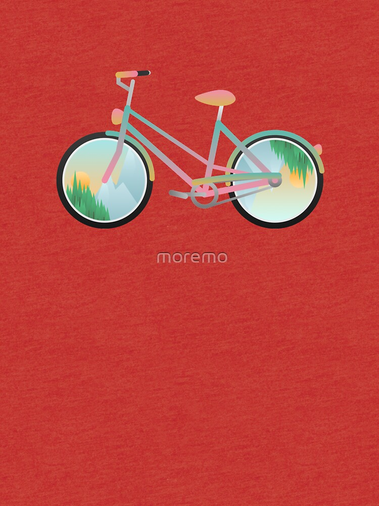 Pimp my bike by moremo