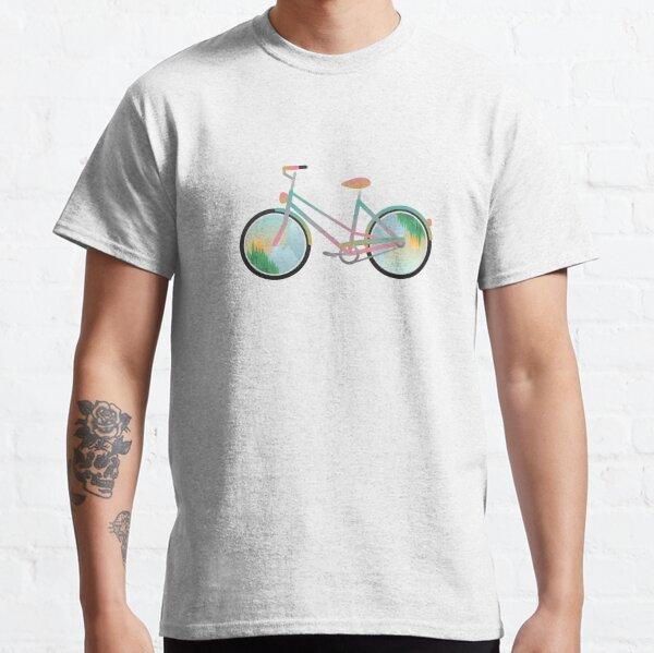 Pimp my bike T-shirt classique