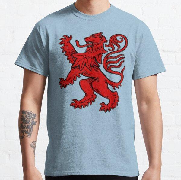 SCOTTISH LION Classic T-Shirt