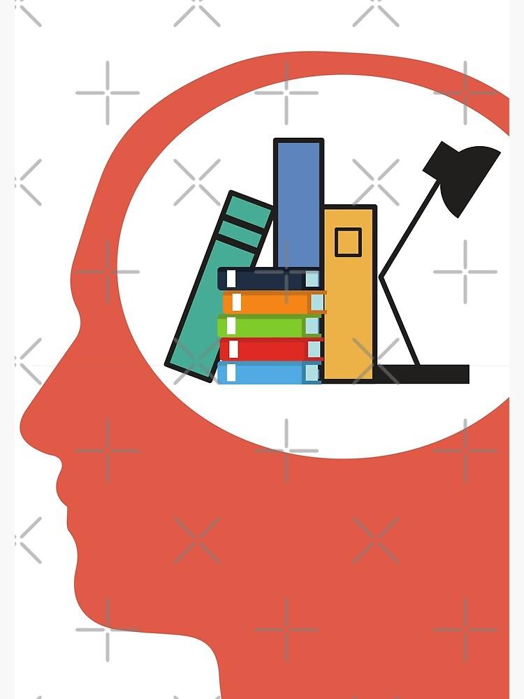 Mind Your Literature! by chelledavies
