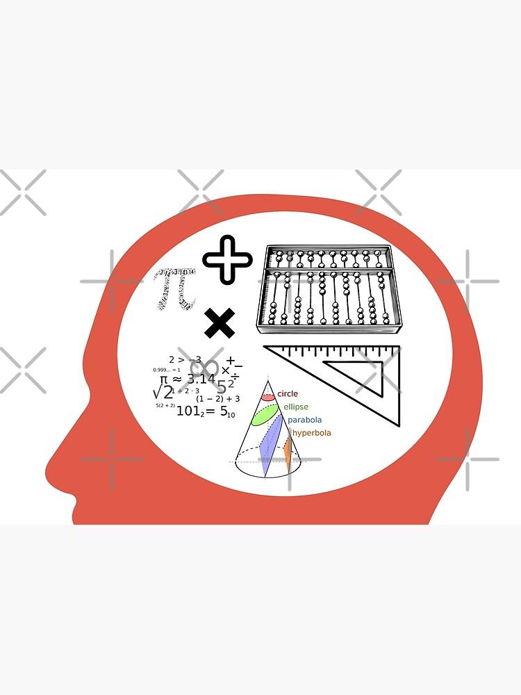 Mind Your Math! by chelledavies