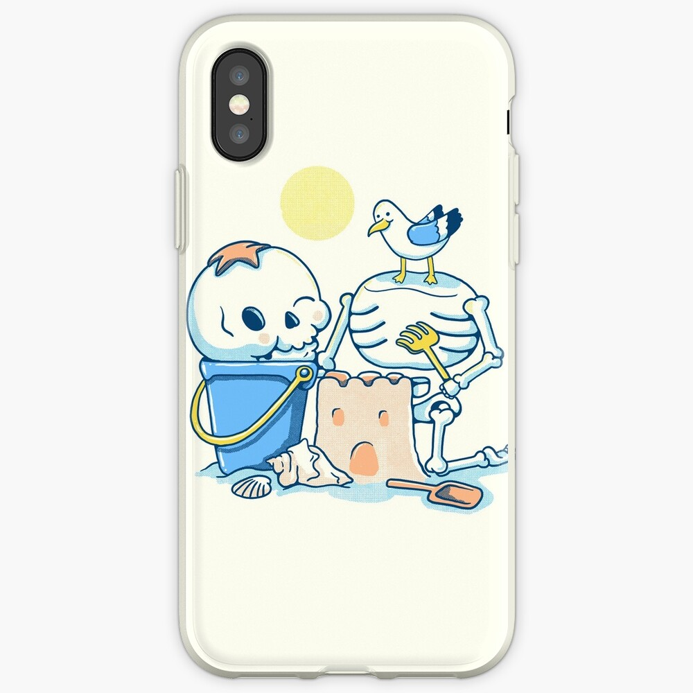 Sunday funday iPhone Cases & Covers