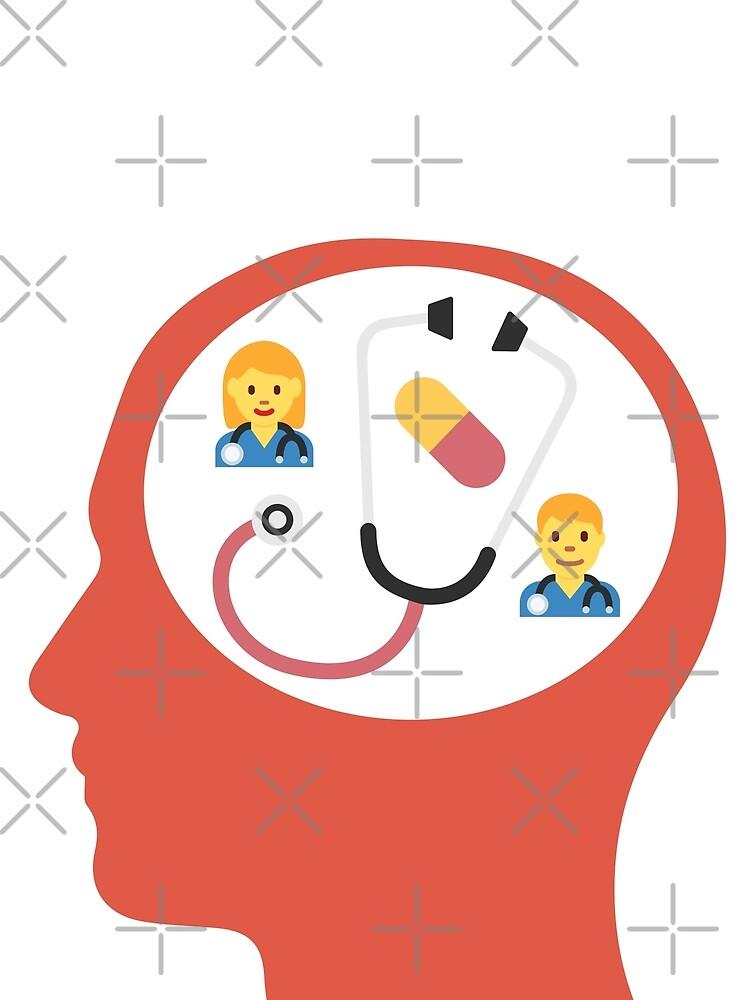 Mind Ya Healthcare! by chelledavies