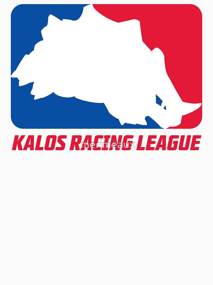 Kalos Racing League by merimeaux