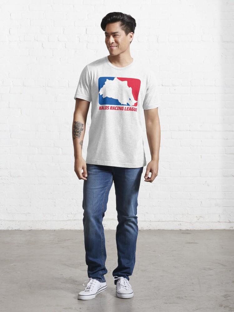 Alternate view of Kalos Racing League Essential T-Shirt
