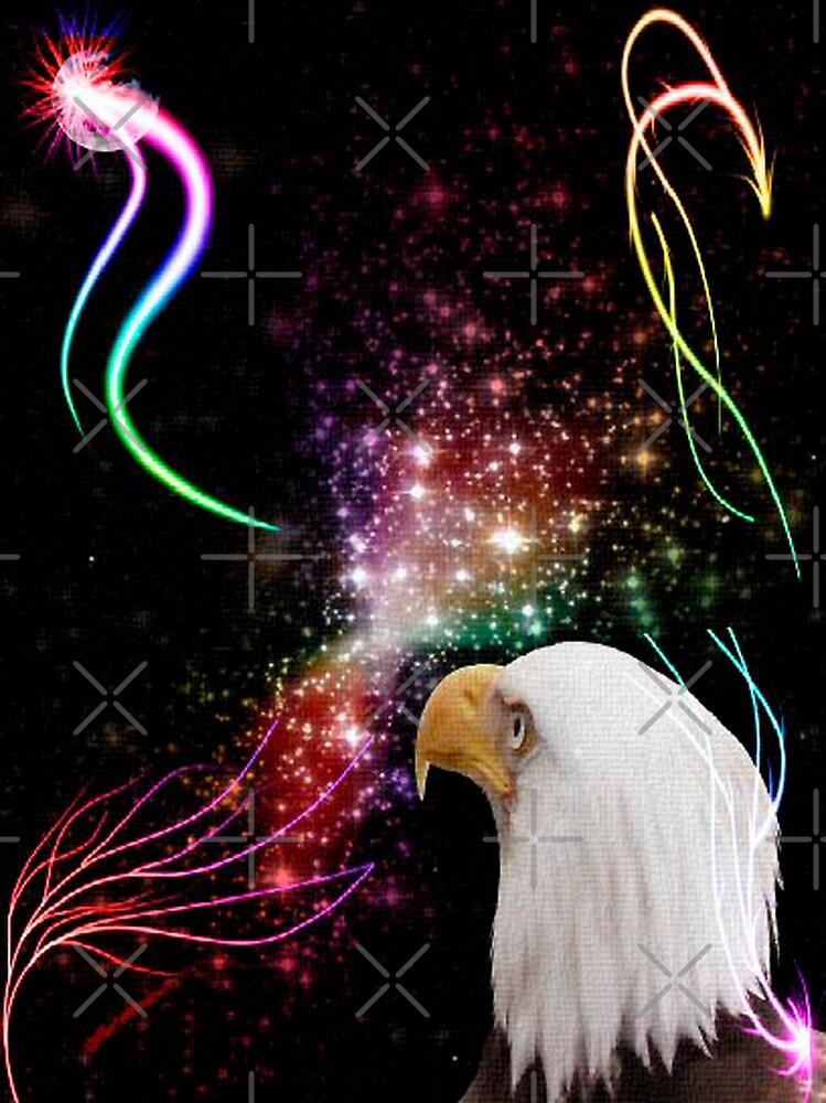 Universal Dreamer by Gail Bridger