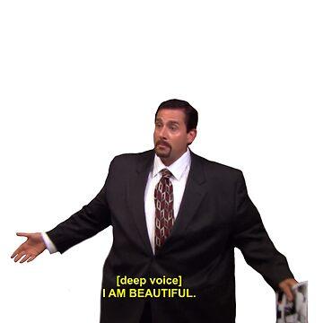 Michael Klump - Soy hermoso de TellAVision