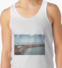 A View of Guidecca, Venice, Italy Tank Top