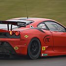MTECH Ferrari F430 by Willie Jackson