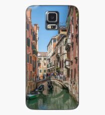 Canal Views of Venice Case/Skin for Samsung Galaxy
