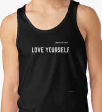 LOVE YOURSELF #2 Tank Top