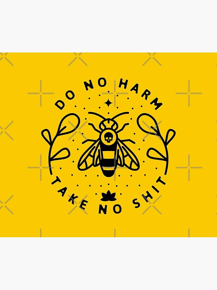 Do No Harm by rfad