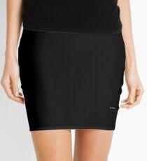 LOVE YOURSELF #4 Mini Skirt