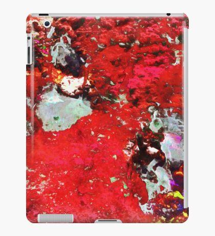 Paw Prints Heart Desire iPad Case/Skin