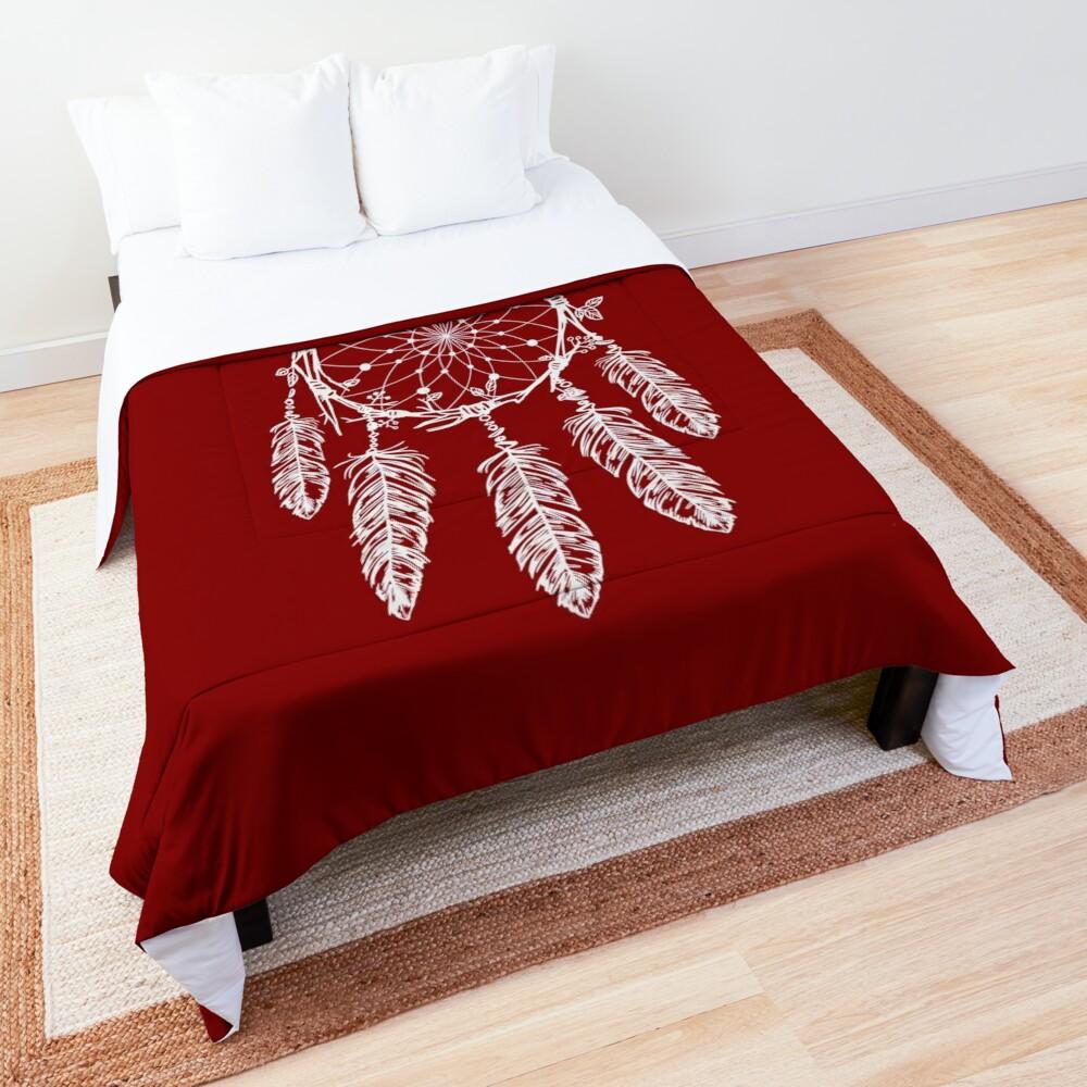 Dreamcatcher Comforter