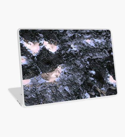 Barnie Paw Prints Next Generation 20 Laptop Skin