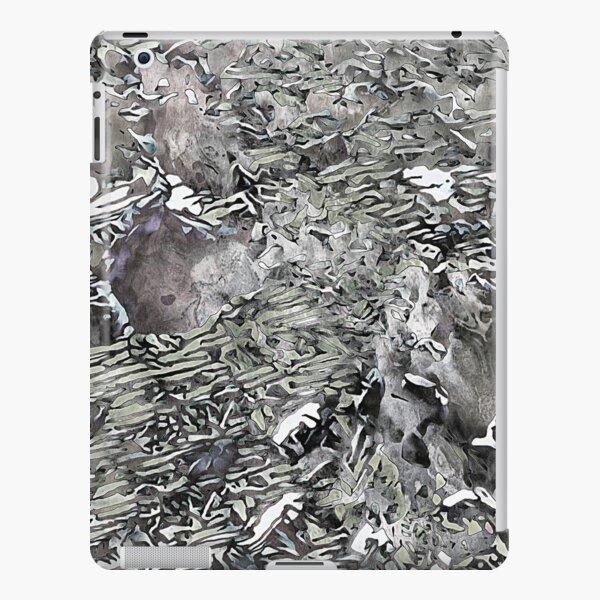 Barnie Paw Prints Next Generation 18 iPad Snap Case