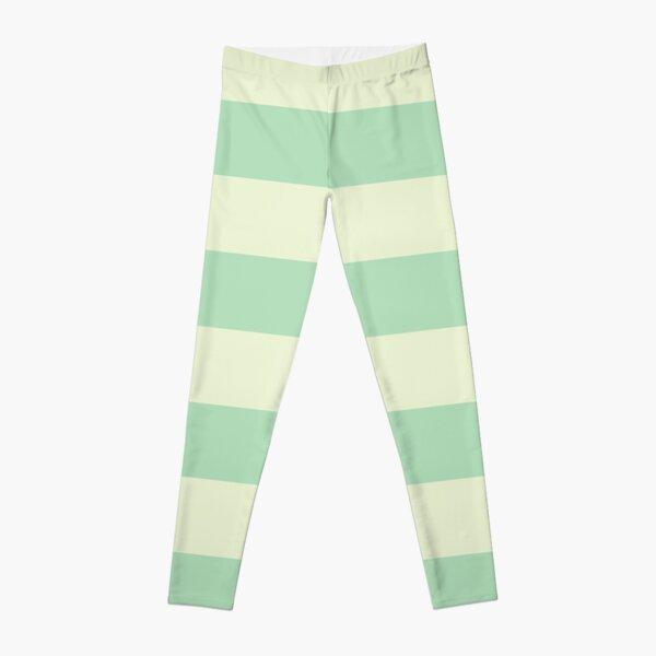 Stars mint green tights - Star vs FOE Leggings