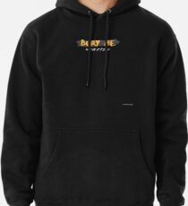 with pride Pullover Hoodie