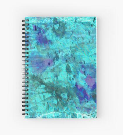 Barnie Paw Prints Next Generation 15 Spiral Notebook