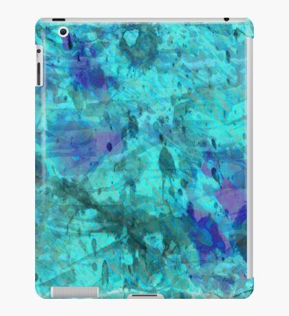 Barnie Paw Prints Next Generation 15 iPad Case/Skin