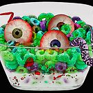 Monster Cereal by HereticTees