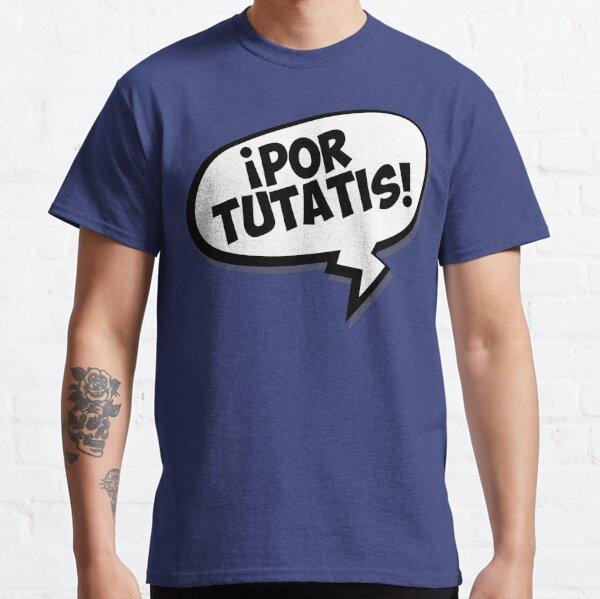 Pour Toutatis! T-shirt classique