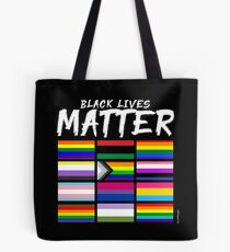 ALL BLM Tote Bag