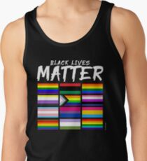 ALL BLM Tank Top