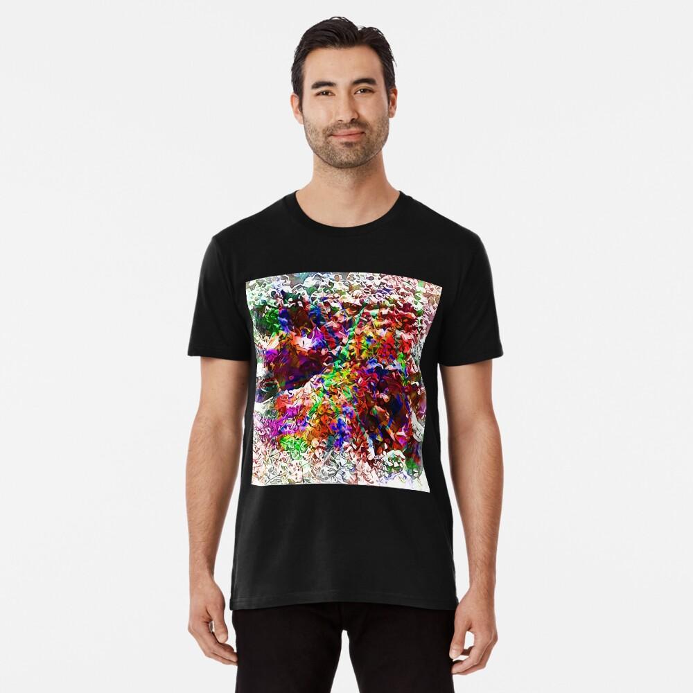 Paw Prints Next Generation 7 Premium T-Shirt