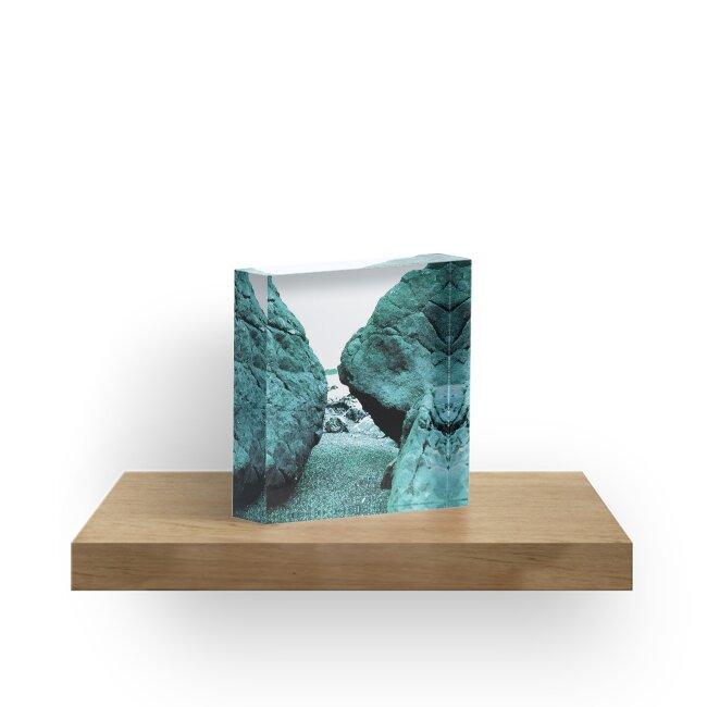 Turtle Rock by JoeArunski