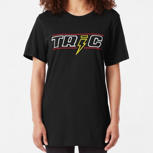 Tric – Peyton, OTH Slim Fit T-Shirt