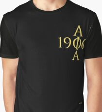 for ALPHAS only Graphic T-Shirt