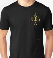 for ALPHAS only Slim Fit T-Shirt