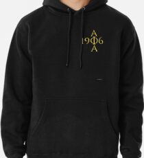 for ALPHAS only Pullover Hoodie