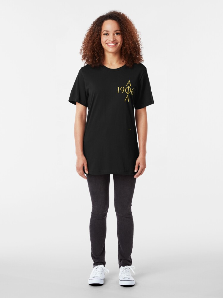 Alternate view of for ALPHAS only Slim Fit T-Shirt