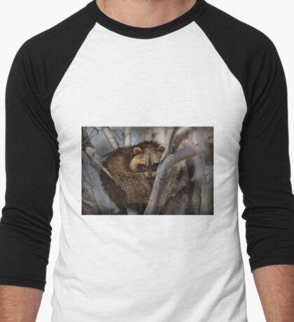 Raccoon in Tree T-Shirt