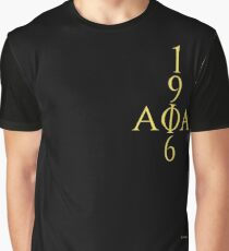 for ALPHAS only ((alternate)) Graphic T-Shirt