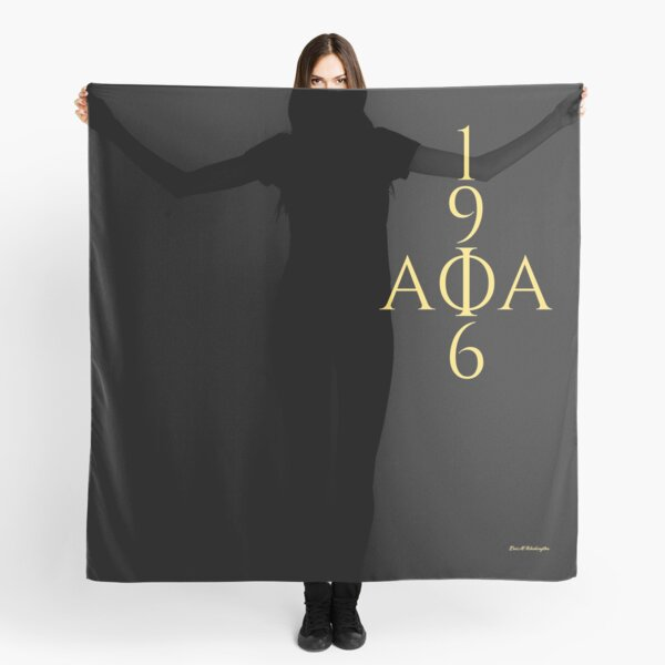 for ALPHAS only ((alternate)) Scarf