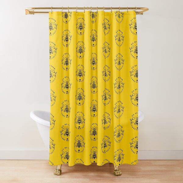 Do No Harm Shower Curtain