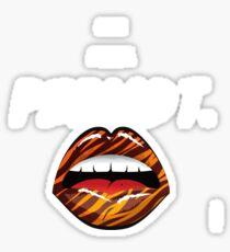 periodt Sticker