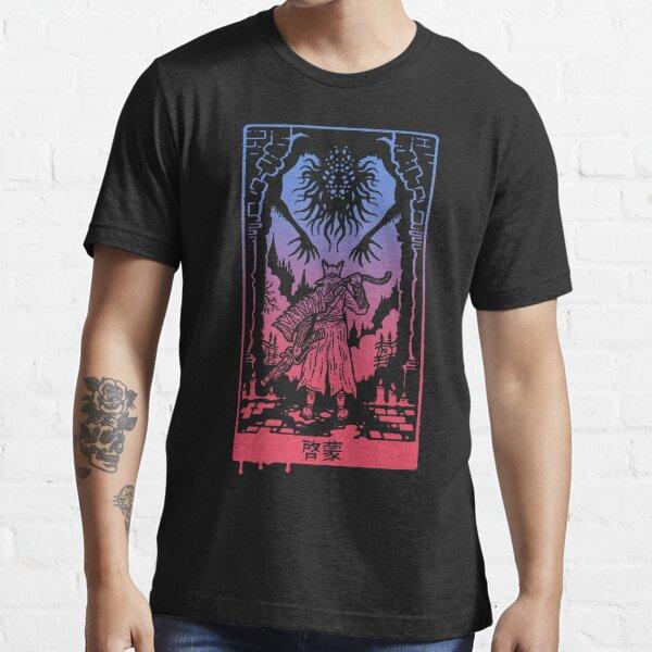 ENLIGHTENMENT Essential T-Shirt
