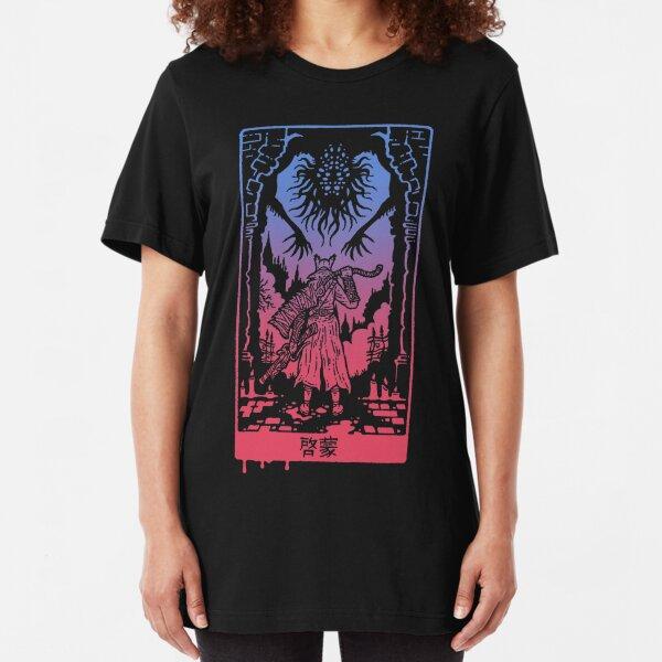 ENLIGHTENMENT Slim Fit T-Shirt
