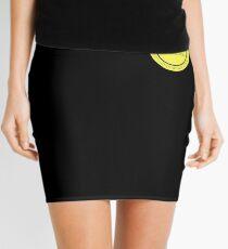 the small logo Mini Skirt
